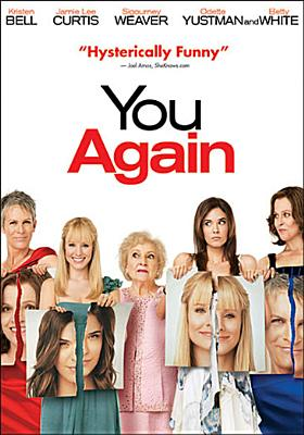 YOU AGAIN BY BELL,KRISTEN (DVD)