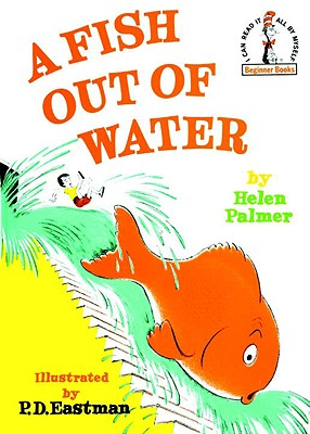 Fish Out of Water By Palmer, Helen
